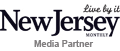 New Jersey Monthly - Media Partner